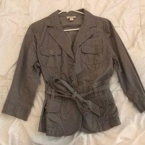 Anne Taylor blazer/jacket